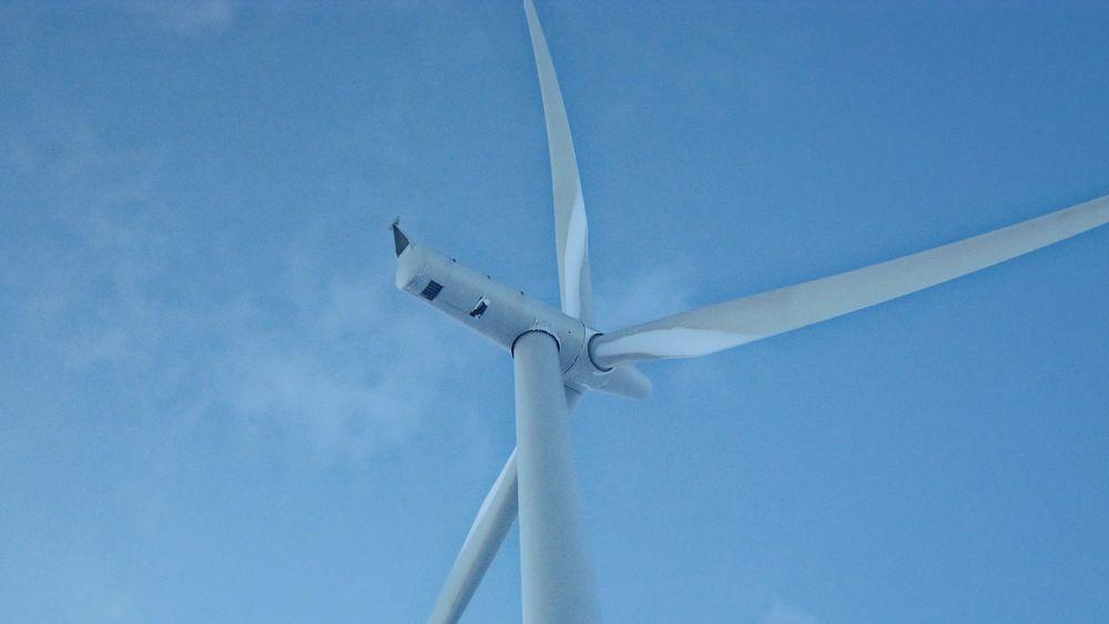 Statktraft skal bygge vindkraftverk i Chile.