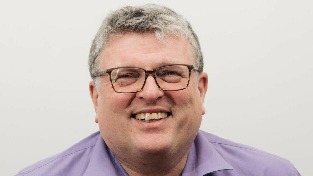 Lars Olav Grøvik (60) er innstilt som ny president i Tekna.