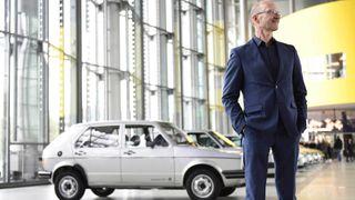 Sjefsdesigneren forklarer: Derfor er Skoda Enyaq mer aerodynamisk enn Volkswagen ID.4