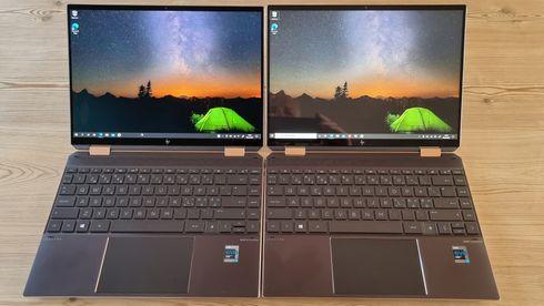 Hvilken laptop-skjerm er best – LCD eller OLED?