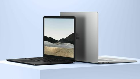Microsoft Surface Laptop 4.