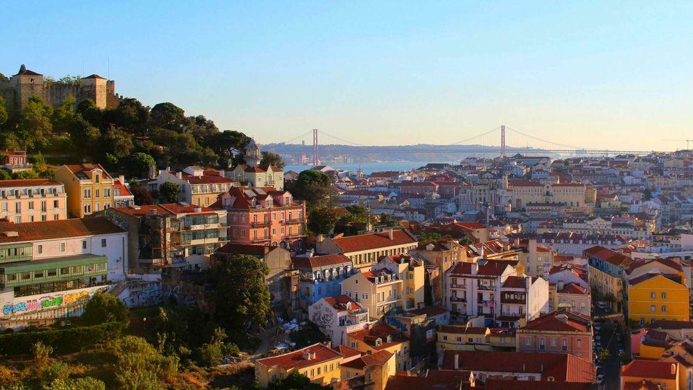 BRANDSTORY: Lisboa setter inn ti elferger i lokal elvetrafikk, kutter tonnevis med CO 2