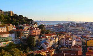 Lisboa setter inn ti elferger i lokal elvetrafikk, kutter tonnevis med CO 2