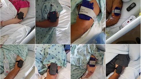 Armbånd kan gi deg beskjed om du er korona-smittet – selv uten symptomer