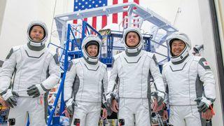 Ny bemannet SpaceX-oppskyting neste uke
