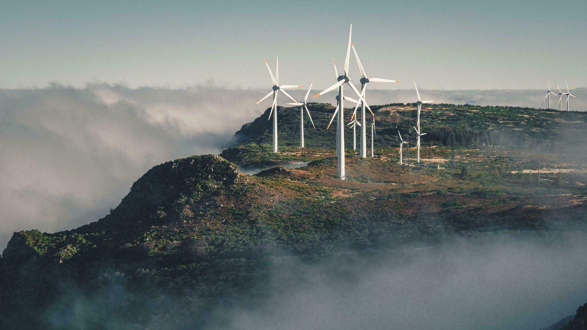 ANNONSE: Uten norsk teknologi kan kraftsystemet bryte sammen og det grønne skiftet bli forsinket