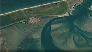 Gigant-oppdatering gjør Google Earth til en 3D-tidsmaskin