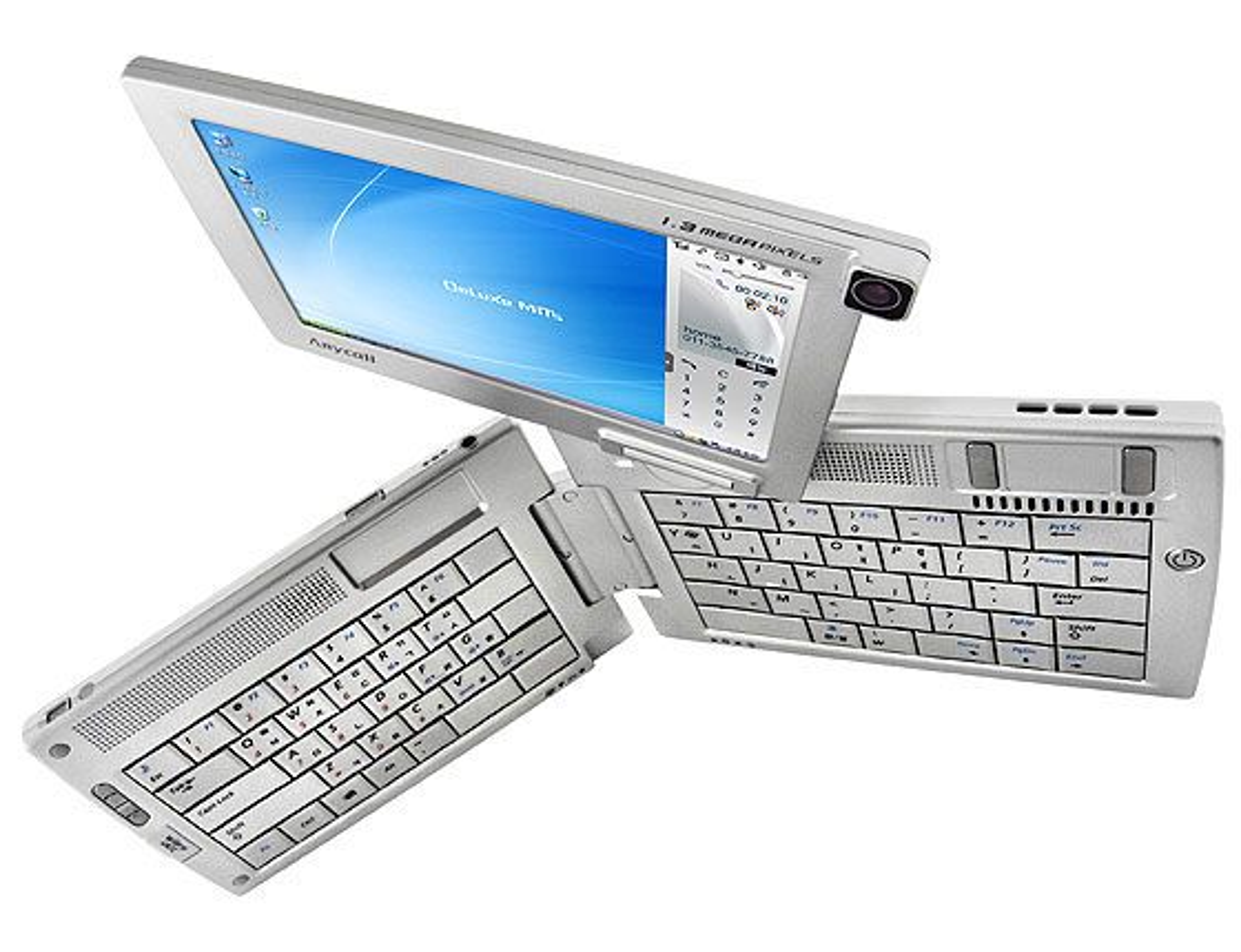Samsung P9000