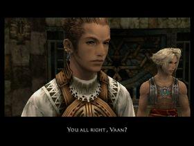 Final Fantasy XII var ikke et stygt spill i 2006 heller.