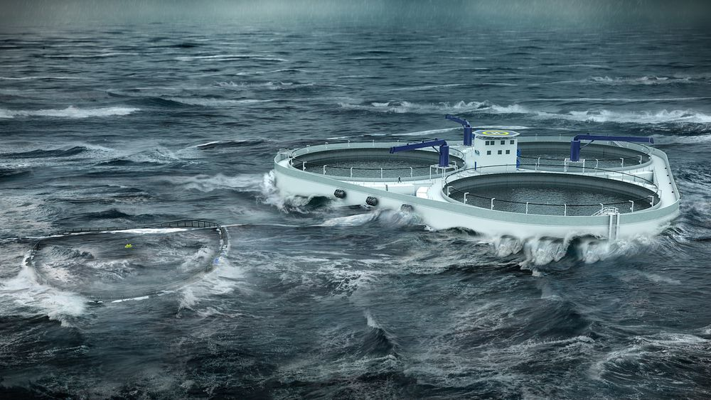 Astafjord Ocean Salmons Øymerd kan bli ytterligere utsatt.