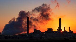 Verdens CO2-utslipp øker:Utslippene i år vil bli nesten like store som før pandemien