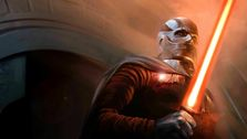 – En «remake» av Star Wars: Knights of the Old Republic utvikles av Aspyr