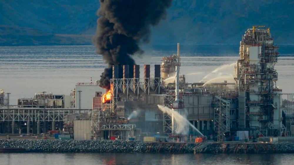 Brann i Equinors produksjonsanlegg på Melkøya utenfor Hammerfest har Petroleumstilsynet omtalt som en av de mest alvorlige i norsk petroleumshistorie.