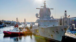 Nær totalslakt: Viser omfattende systemsvikt i Forsvaret