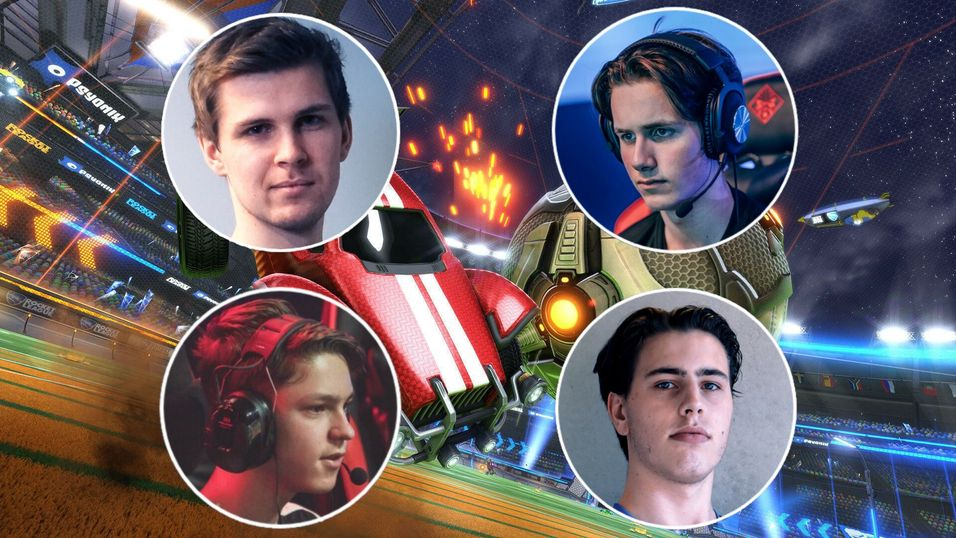 E-SPORT: Alt klart for nok et dramatisk Rocket League-sluttspill i Telialigaen