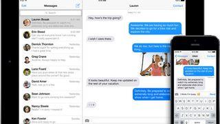 Apples Imessage skal bli mer som Facebook og Whatsapp
