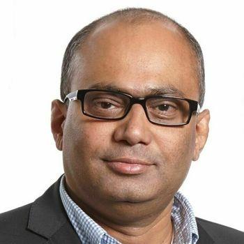 Rohit Gupta.