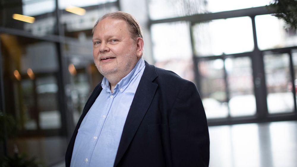 Stig Berge Matthiesen, Professor ved Institutt for ledelse og organisasjon - Campus Bergen