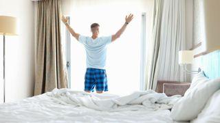 CO2-varmepumper i hoteller kan redusere varme- og kjølebehovet med opp mot 60 prosent, ifølge ny studie.