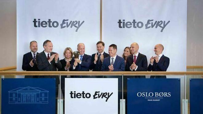 Tietoevry kutter nok en gang stort i antall norske ansatte: – Det er Titanic-stemning her nå