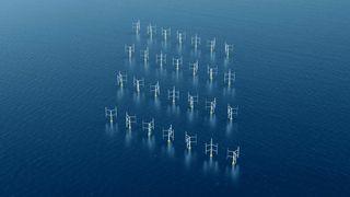 Forskere: Vertikal-akslede vindmøller er mest effektive
