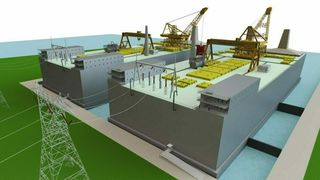 Fjerde generasjons kjernekraftverk er fortsatt bare på konseptstadiet, ifølge Ole Christen Reistav ved IFE. Denne løsningen er lansert av Thorcon.