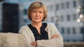 Kari Tønnessen Nordli forhandlingssjef, Tekna stat, advokat