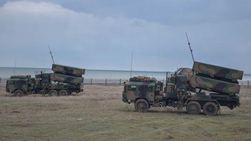 Nok et land tar i bruk norske NSM-missiler