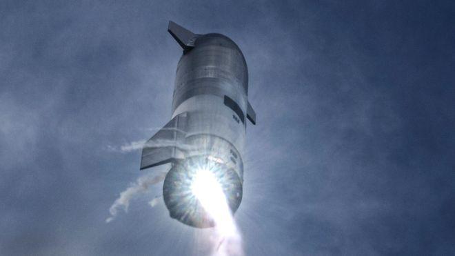 Gigantisk rakettårn og nye motorer: Se hvordan Elon Musks stjernebase vokser
