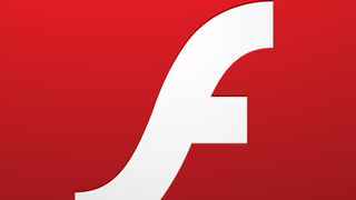Flash-logoen.