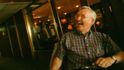 – En leder uten humor er ukvalifisert, mener NTNU-professor. Slik unngår du å bruke humor feil