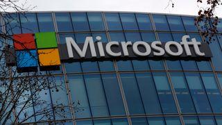 Microsoft lover å lagre europeiske data i Europa