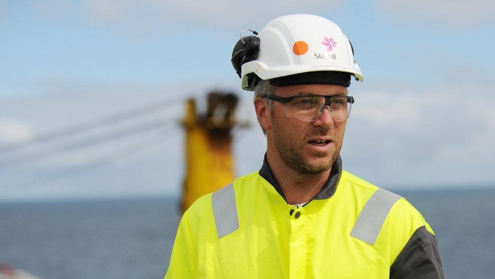 Direktør Ole Anders Skauby i Oljedirektoratet (OD) peker på at trenden om å lete i nærheten av eksisterende infrastruktur gjør små funn lønnsomme.