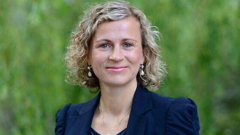 Christina Nerstad, professor i organisasjonspsykologi ved Handelshøyskolen BI.