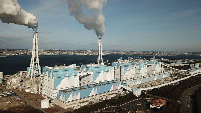 Yara inngår avtale i Japan: Skal blande ammoniakk og kull i kullkraftverk