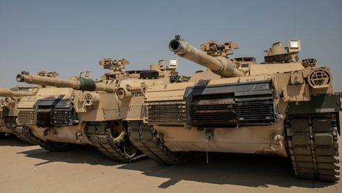 Storkontrakt: Den amerikanske hæren fortsetter opprusting med norske våpenstasjoner