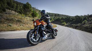 Harley-Davidson forteller ikke hvor mange elektriske motorsykler selskapet selger, men nå skilles Livewire ut som et eget, helelektrisk selskap.