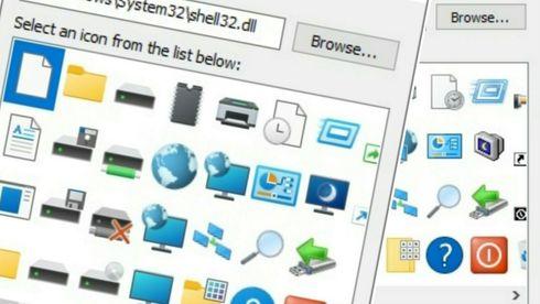 Ikonene fra Windows 95 moderniseres for første gang på 26 år