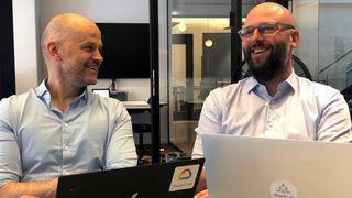 Spisser satsingen på datavarehus i skyen med dansk oppkjøp