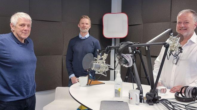 IKT Norges nye sjef: – Vi har fått digital selvtillit