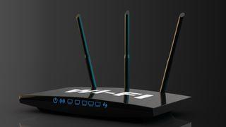 Wifi-ruter