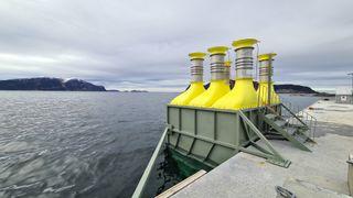 Denne norskutviklede teknologien lager et nytt norsk industrieventyr