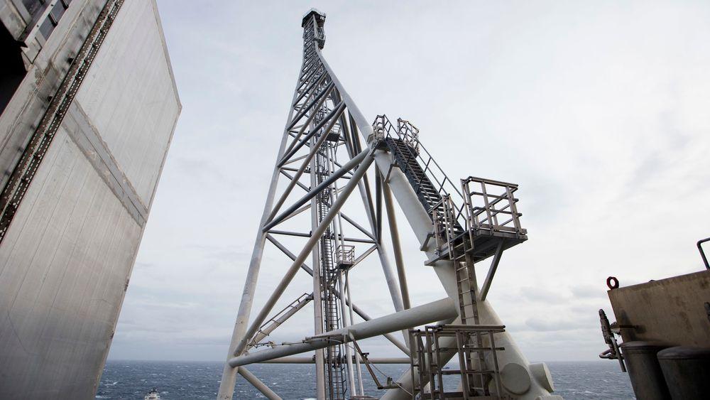 Konklusjonen i IEAs rapport er at dersom verden skal klare maks 1,5 graders global oppvarming, er det ikke rom for å åpne nye olje- eller gassfelt etter 2021.