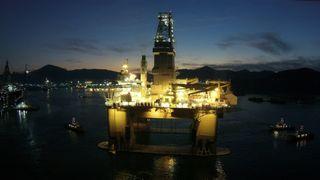 Har funnet olje og gass i Norskehavet: Ser allerede på mulige utbyggingsløsninger
