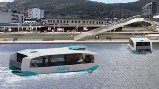 Forprosjekt: Batteridrevne fjord- og elvebåter kan være meget godt egnet for autonomi