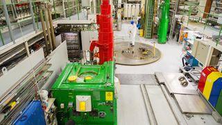 Det er forskningsjukset ved Haldenreaktoren som er bakgrunnen for innsynsbegjæringene fra Teknisk ukeblad til DSA.