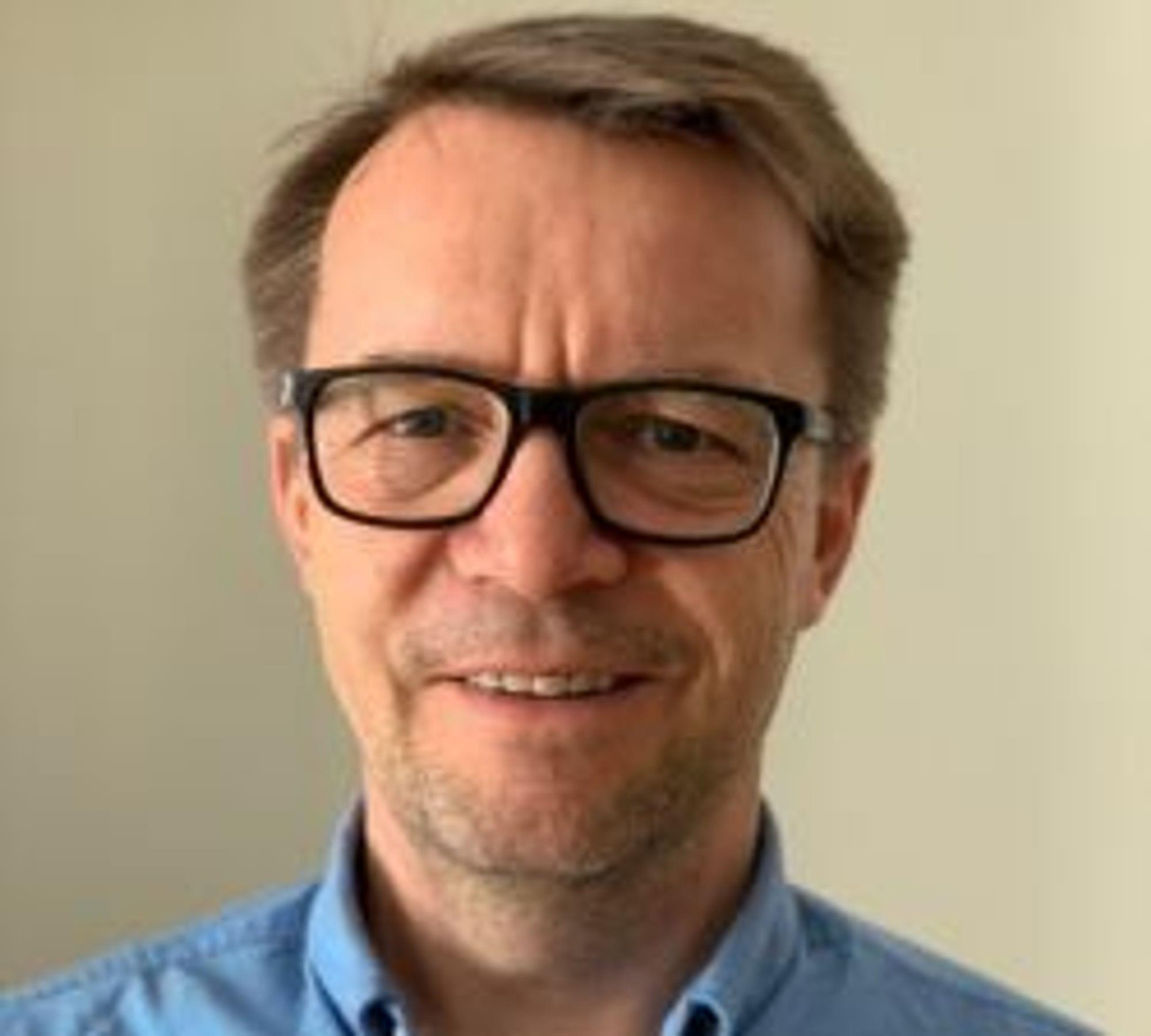 Jan Tore Gjøby er kritisk til trefaselading på IT-nettet.