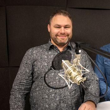 Easees teknologisjef Kjetil Næsje.