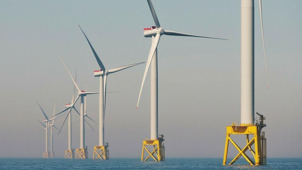 Vindkraftanlegget kommer utenfor East Anglia i Storbritannia, sju mil fra kysten. Ifølge Scottish Power Renewables vil det kunne gi strøm til 1,2 millioner husstander.