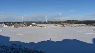 Kan bli full stopp for vindkraftverket: Møter krav om radarstyrte lys, men ingen kan godkjenne søknaden